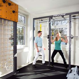 KraftOrt Trainingsstudio 9