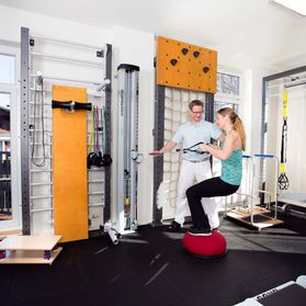 KraftOrt Trainingsstudio 11