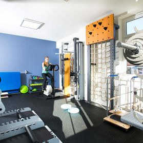 KraftOrt Trainingsstudio 4