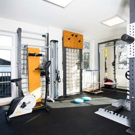 KraftOrt Trainingsstudio 2